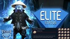 Tera Console - Elite Status Guide