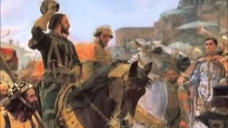 CORONA DE ARAGON: formación y expansión (s. XIII-XV)