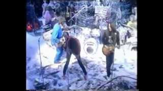 Kenny Everett 1979 Finale - Thin Lizzy & Sex Pistols