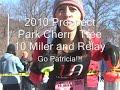 2010 Prospect Park Cherry Tree Race Patricia.wmv