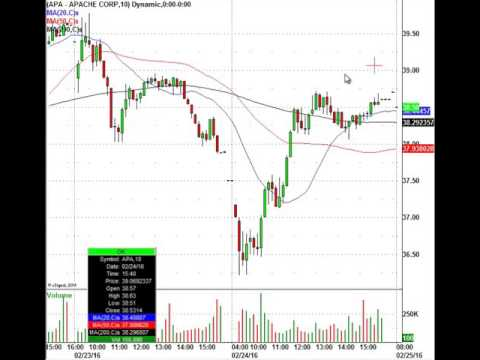 The Shanghai Market Crashes, Does It Still Matter?