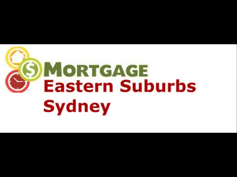 Mortgage Brokers Eastern Suburbs Sydney NSW