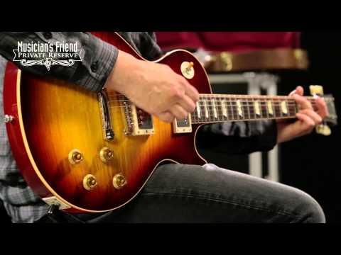 Gibson Custom 1959 Les Paul Reissue Electric Guitar