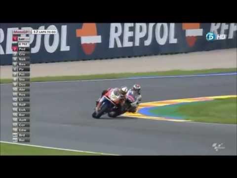 MotoGP 2 Best Crash Ever | Doovi