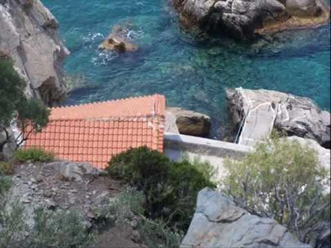 Λέσβος Μαγική... / Beautiful Lesbos island...
