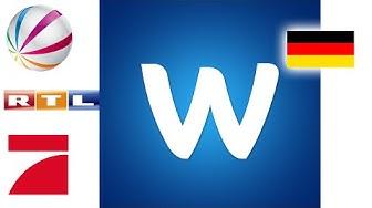 Deutsche Privatsender streamen über wilmaa und airvpn