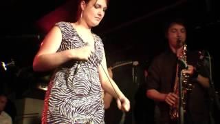 Action Jazz - Mil & Zime - Céci
