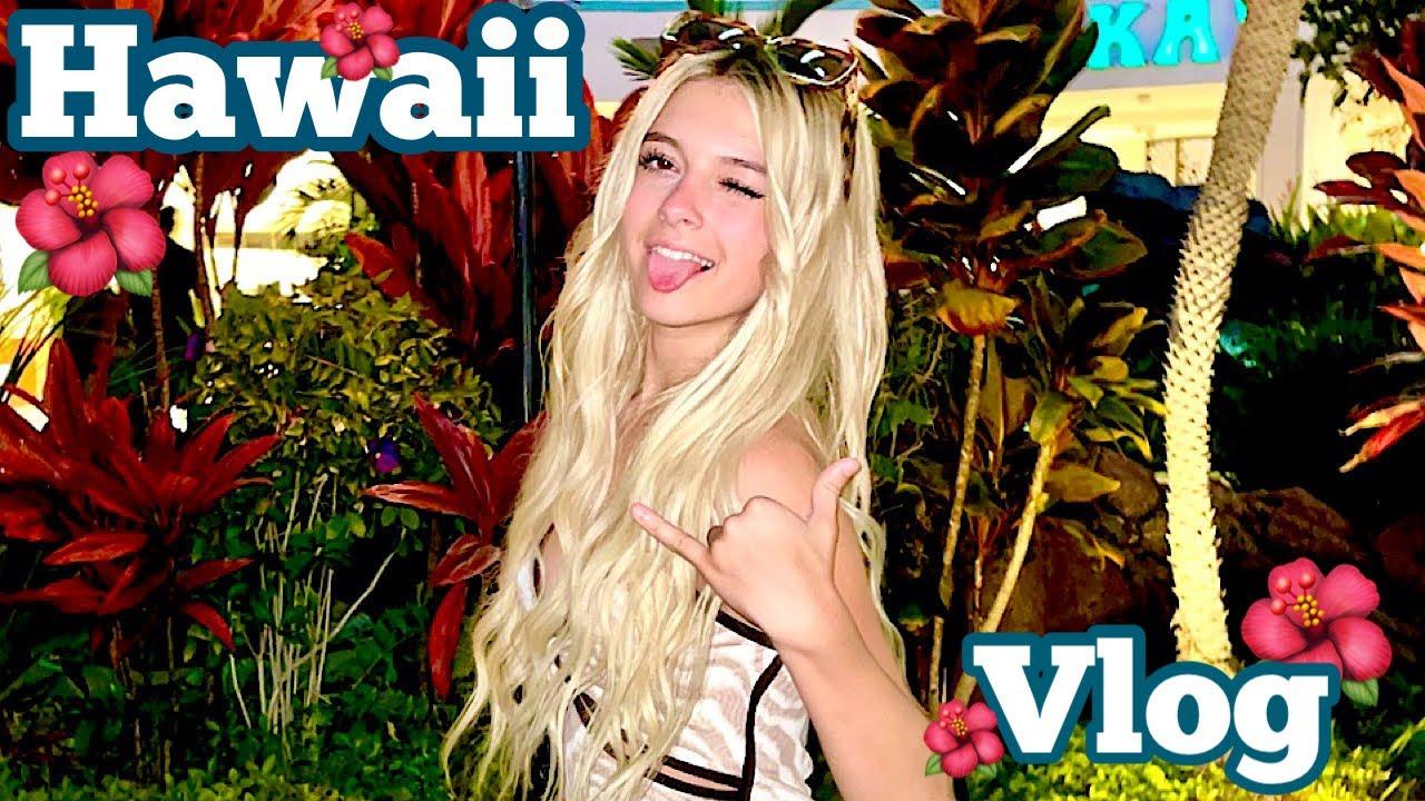 HAWAII VLOG 2021 🌺  Coco Quinn