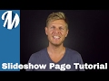 How to Create a Slideshow Using MagLoft