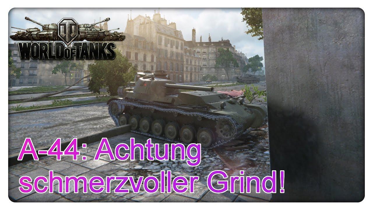 Grind Auf Deutsch