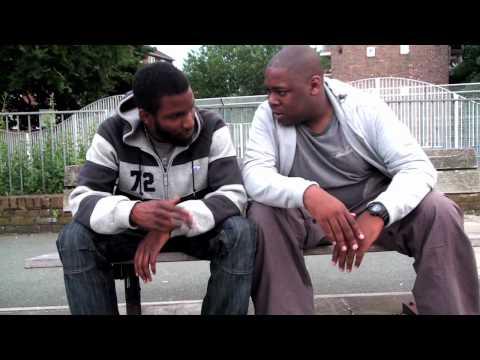 FRITH - BIG MAN TING [CHIBA Music Video]