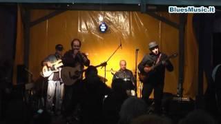 Jutas&Belkin - Blues Makers - AULA Blues club 2009 06 03