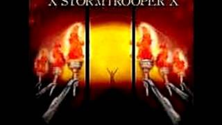 xSTORMTROOPERx - The End Of Apathy (2008)
