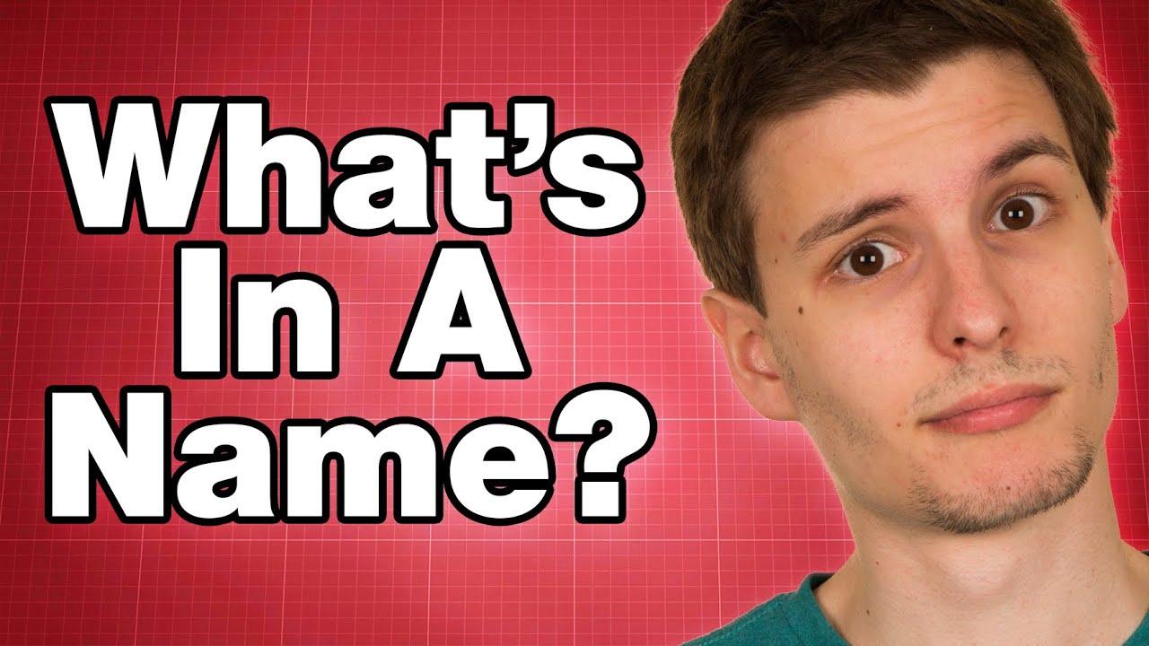 how to create a good youtube username