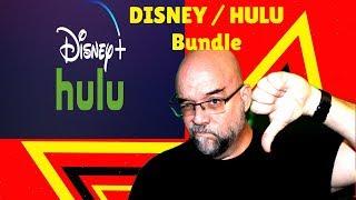 Disney Hulu bundle review