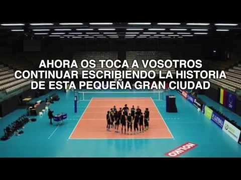 Voleibol Teruel Motivación Youtube