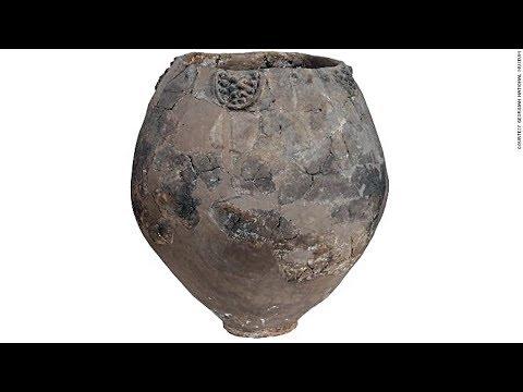 Earliest winemaking traced back 8,000 years to Georgia