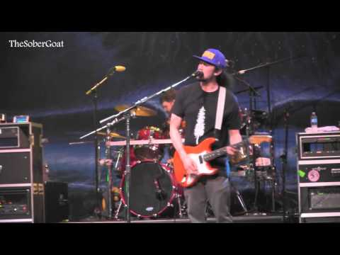 """The Expendables """"Ganja Smuggling"""" & """"Donkey Show"""" House of Blues, Orlando FL 01/30/2016"""