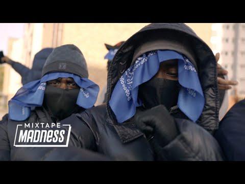Trills x Screwface - Birmingham City #newtown #birmingham (Music Video) | @MixtapeMadness