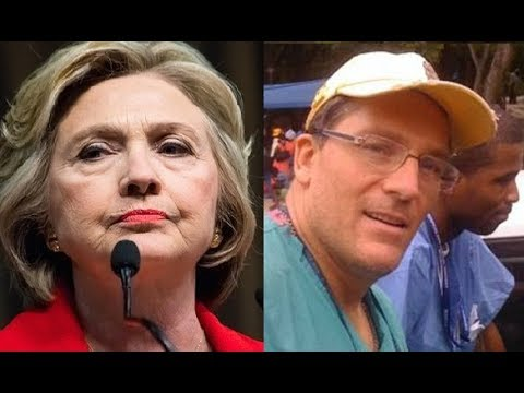 Download Youtube: Doctor from Clinton Emails Found Dead With Knife in Chest, Dr. Lorich Exposed Corrupt Haiti Relief