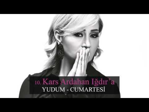 Kars Ardahan Iğdır'a - Yudum (Official Musiic)