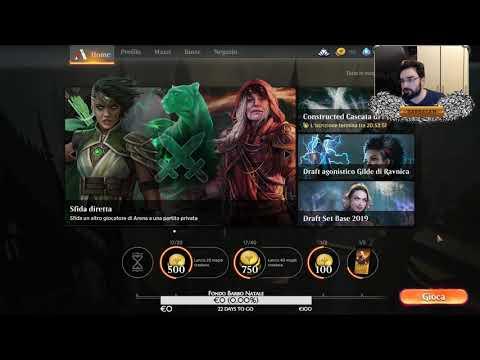 Free Download Videos of Barbastream: Lezioni di Magic Arena HD MP4
