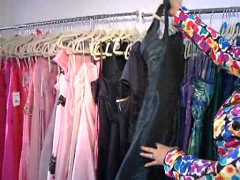 Alquiler de vestidos de noche en tijuana