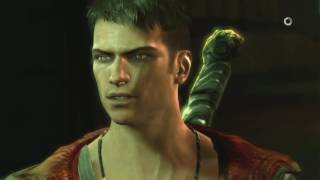 DmC  Devil May Cry Longplay PS3 Longplay, No Commentary, Nephilim Difficulty Part 1 29