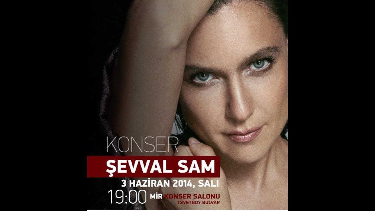 Şevval Sam - Sarhoş [ Has Arabesk © 2010 Kalan Müzik ]