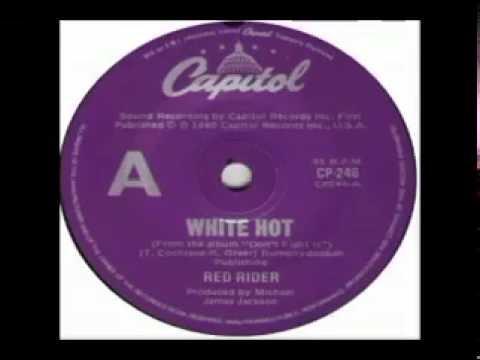 Red Rider - White Hot (1980)