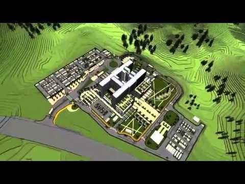 Muhimbili University of Health And Allied Sciences Project @ Mloganzila   Tanzania