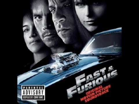Fast and Furious 4 Soundtrack  Virtual Diva  Don Omar acevergs