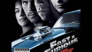 Fast and Furious 4 Soundtrack - Virtual Diva by Don Omar (acevergs)