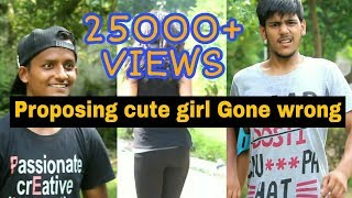 Proposing Cute Girl Gone Wrong | BKLOL AddA thumbnail