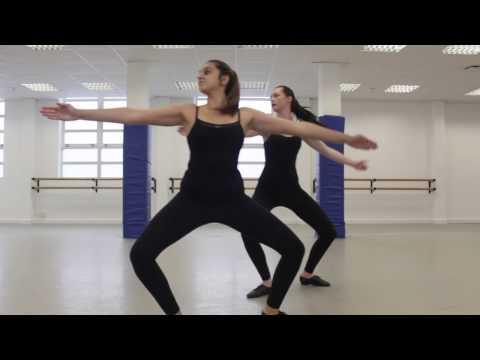 #RuTCDance 2017: Richmond upon Thames College Performing Arts