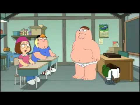 Family Guy - Home School