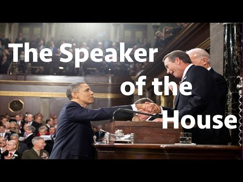 Speaker of the House