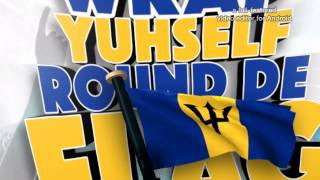 """Barbados Calypso Music"" Mistah Dale - Wrap Yuhself Round De Flag (Crop Over 2015)"
