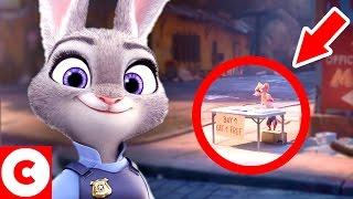 10 Détails Incroyables Cachés Dans Les Films De Disney 2