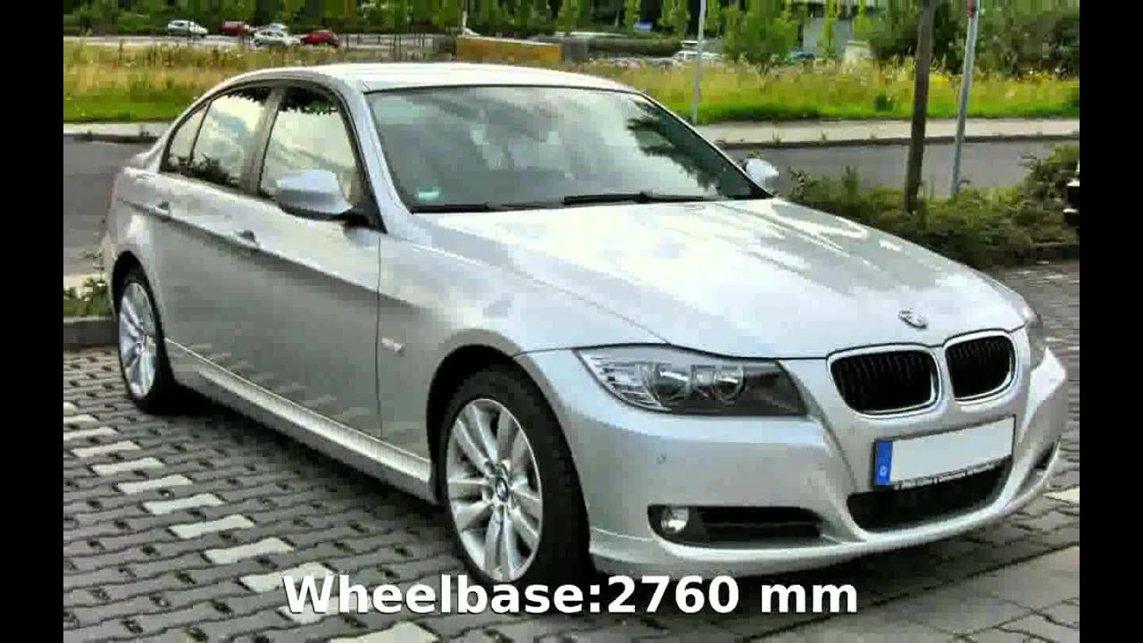 2008 bmw 320d e90 features specs youtube. Black Bedroom Furniture Sets. Home Design Ideas