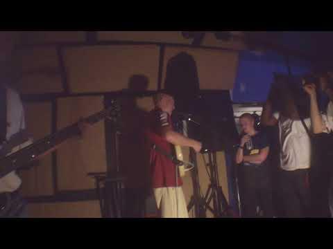 PHARMcast: GUS DAPPERTON (Live) PHARMACY philly