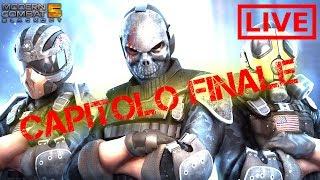 Modern Combat 5 - Live #7 - Capitolo Finale