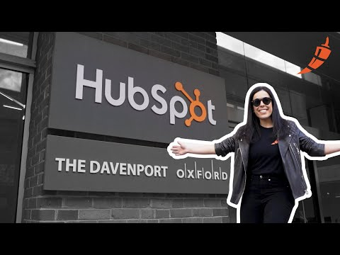 Visiting Hubspot HQ to Celebrate Chili Piper's Integration with Hubspot CRM!