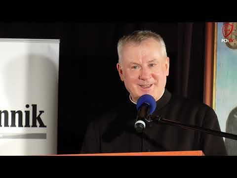 Ks. Prof. Tadeusz Guz: Quo Vadis Ecclesia Christi?
