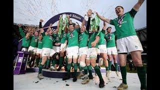 OTB | LIVE -  Denis Hickie on Ireland's Grand Slam
