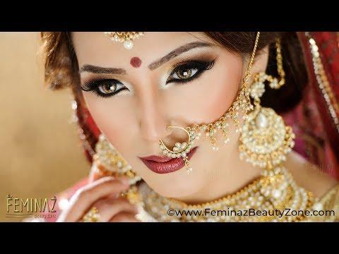 Makeup Artists in Delhi | Make U Up Makeup Academy in Delhi Estd 1998