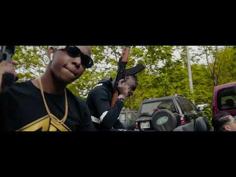 Kanes - City Carter Feat. ALRIMA (Clip Officiel)