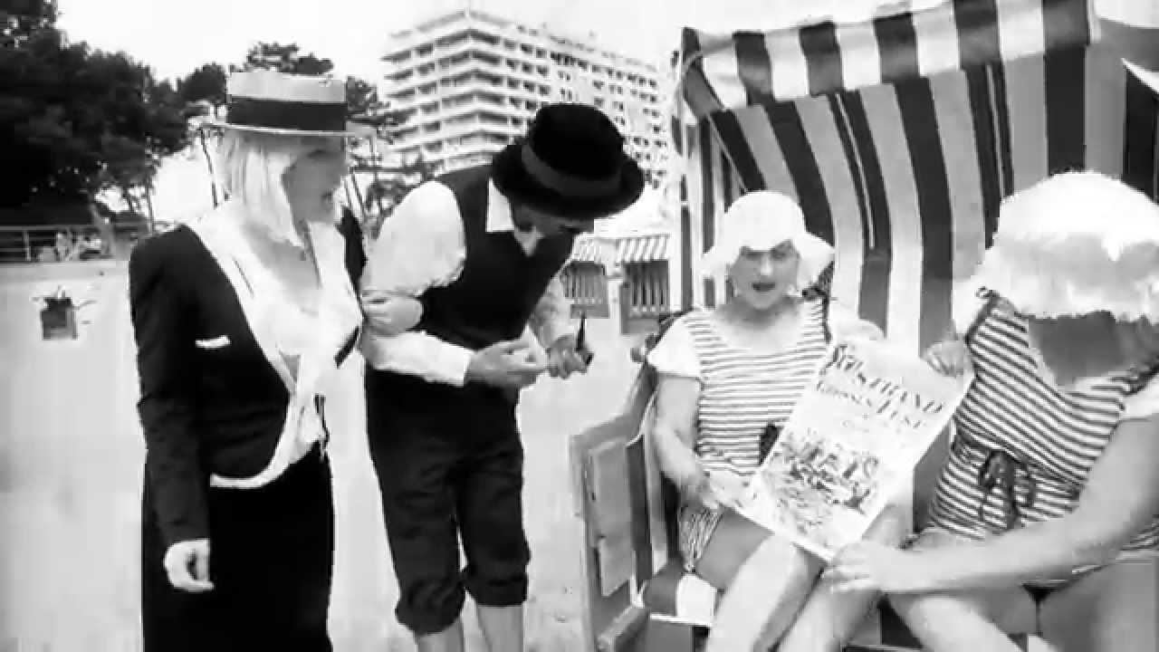 150 Jahre Timmendorfer Strand - Kommt alle feiern! - YouTube