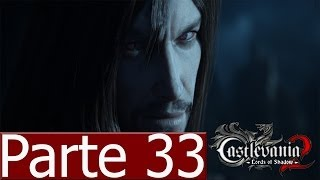 Castlevania Lord of Shadows 2 Invadindo o Prédio do segundo Acólito detonado PC - parte 33