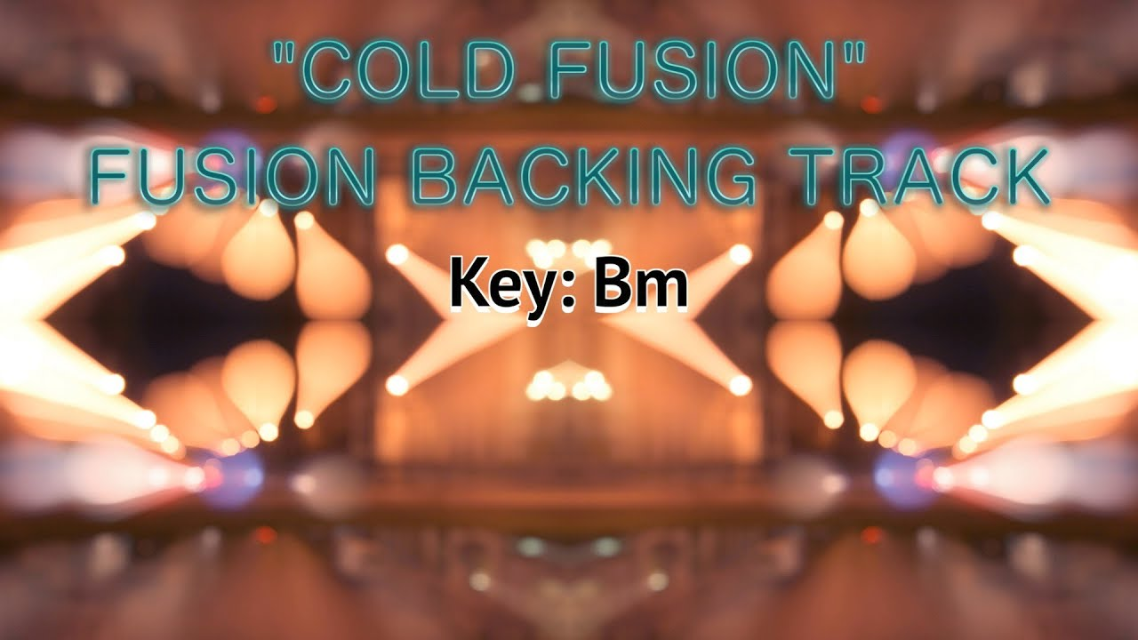 Fusion backing tracks free download